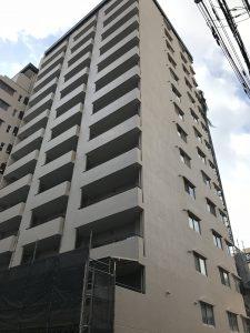 進和江坂アーバンライフ大規模修繕工事 003