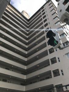 進和江坂アーバンライフ大規模修繕工事 004