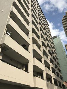 進和江坂アーバンライフ大規模修繕工事 006